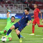 Thailand Ingin Menjadi Tuan Rumah Piala AFF 2020