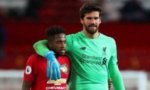 Man Utd, Liverpool abaikan larangan menggunakan pemain Brasil