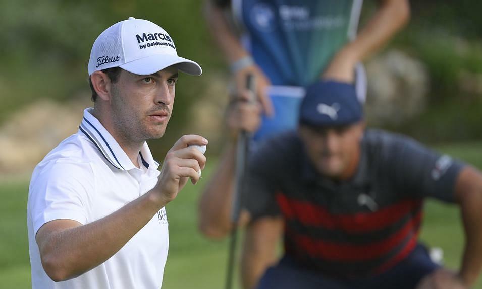 Sorotan profesional PGA Tour 2020-2021