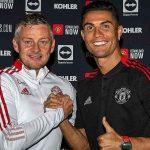 Solskjaer: 'Ronaldo pasti akan melawan Man Utd – Newcastle'